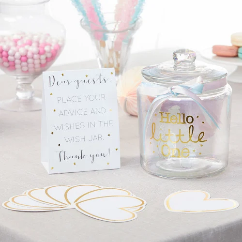 85+ Hello Gorgeous Baby Shower Theme Decorations27