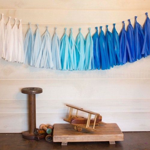 200+ It's a Boy Baby Shower Theme Decorations & Party Ideas 4