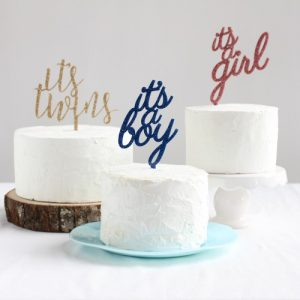 It's a Boy Baby Shower Theme Decorations & Party Ideas10