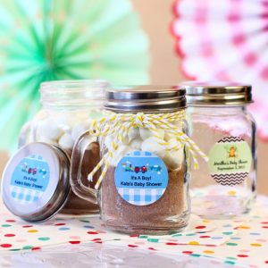 It's a Boy Baby Shower Theme Decorations105