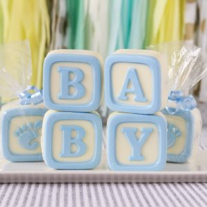 It's a Boy Baby Shower Theme Decorations15