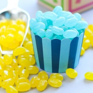 It's a Boy Baby Shower Theme Decorations156