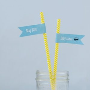 It's a Boy Baby Shower Theme Decorations166