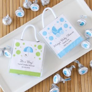 It's a Boy Baby Shower Theme Decorations167