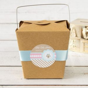 It's a Boy Baby Shower Theme Decorations205