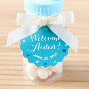 It's a Boy Baby Shower Theme Decorations27