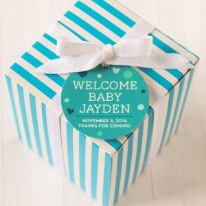 It's a Boy Baby Shower Theme Decorations28