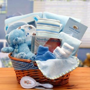 It's a Boy Baby Shower Theme Decorations41