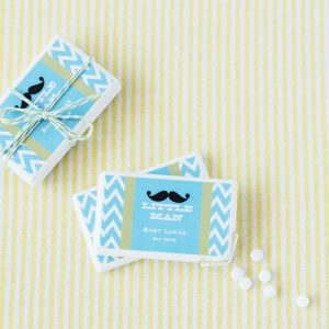 It's a Boy Baby Shower Theme Decorations52