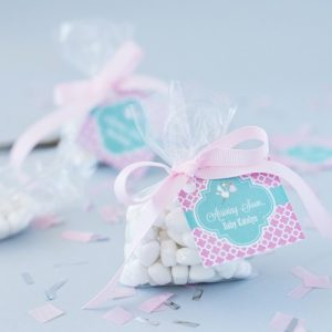 It's a Girl Baby Shower Theme Decoration108