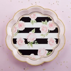 It's a Girl Baby Shower Theme Decoration148
