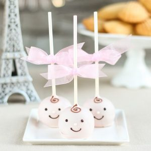 It's a Girl Baby Shower Theme Decoration151
