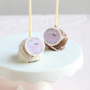 It's a Girl Baby Shower Theme Decoration168