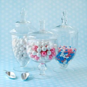 It's a Girl Baby Shower Theme Decoration169