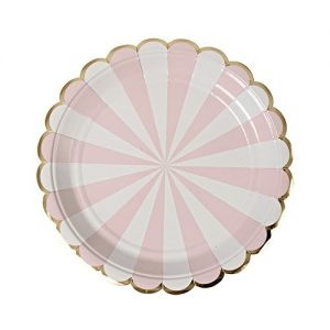 It's a Girl Baby Shower Theme Decoration171