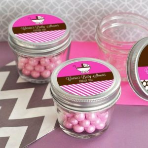 It's a Girl Baby Shower Theme Decoration175