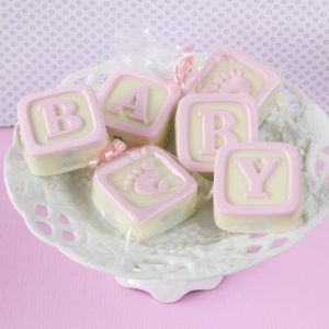 It's a Girl Baby Shower Theme Decoration18