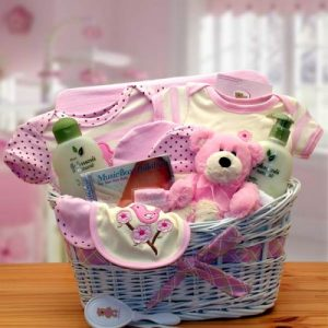 It's a Girl Baby Shower Theme Decoration197