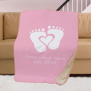 It's a Girl Baby Shower Theme Decoration236