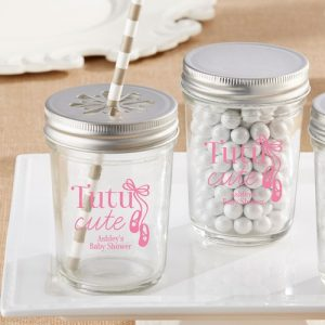 It's a Girl Baby Shower Theme Decoration25