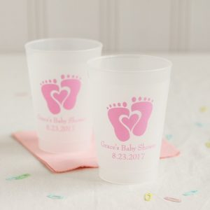 It's a Girl Baby Shower Theme Decoration35