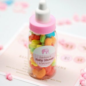 It's a Girl Baby Shower Theme Decoration46