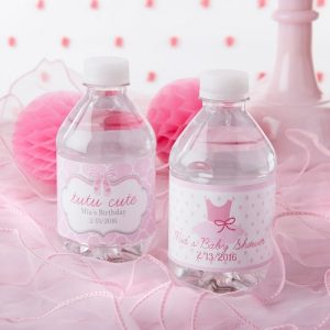 It's a Girl Baby Shower Theme Decoration48