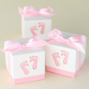 It's a Girl Baby Shower Theme Decoration52