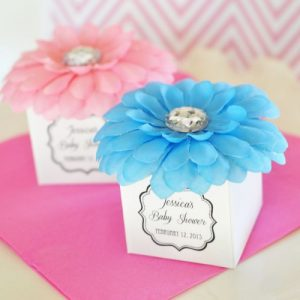 It's a Girl Baby Shower Theme Decoration72
