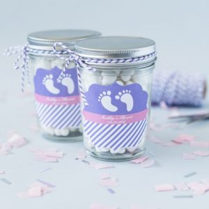 It's a Girl Baby Shower Theme Decoration75