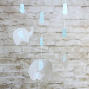 It's a Girl Baby Shower Theme Decoration97