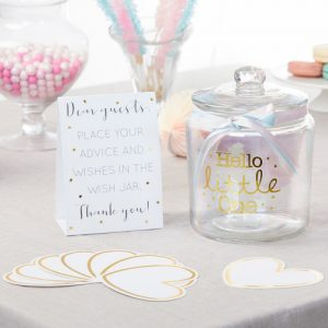 It's a Girl Baby Shower Theme Decoration99