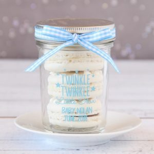 Twinkle Twinkle Baby Shower Theme announcement Decorations 16
