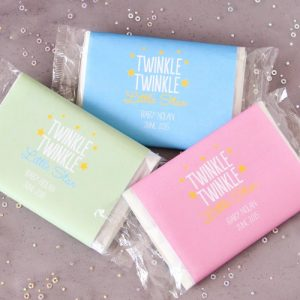 Twinkle Twinkle Baby Shower Theme announcement Decorations 23