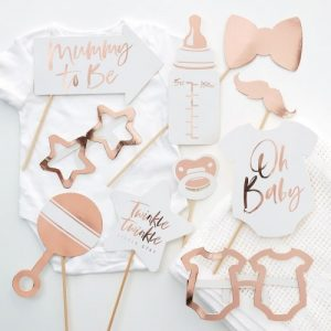 Twinkle Twinkle Baby Shower Theme announcement Decorations 26