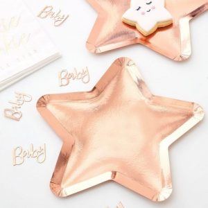 Twinkle Twinkle Baby Shower Theme announcement Decorations 30
