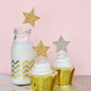 Twinkle Twinkle Baby Shower Theme announcement Decorations 54