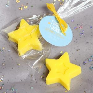 Twinkle Twinkle Baby Shower Theme announcement Decorations 9
