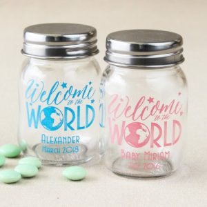 welcome to the world Baby Shower Personalized Theme Decoration Ideas & Gifts19