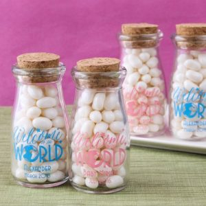 welcome to the world Baby Shower Personalized Theme Decoration Ideas & Gifts20