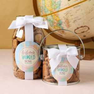welcome to the world Baby Shower Personalized Theme Decoration Ideas & Gifts23