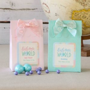 welcome to the world Baby Shower Personalized Theme Decoration Ideas & Gifts29
