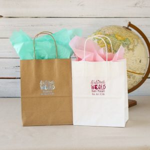 welcome to the world Baby Shower Personalized Theme Decoration Ideas & Gifts35