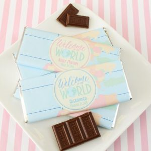 welcome to the world Baby Shower Personalized Theme Decoration Ideas & Gifts4