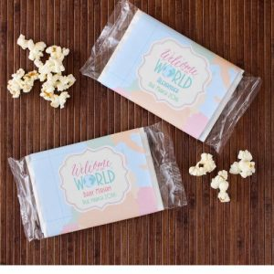 welcome to the world Baby Shower Personalized Theme Decoration Ideas & Gifts5